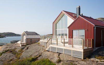 DOMUSplus gradi u Švedskoj