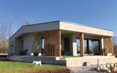 DOMUSplus kuća s predivnim interijerom kojeg potpisuje Livija Macinić