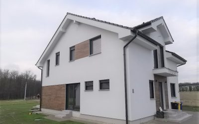 Montažni dragulj na periferiji Zagreba